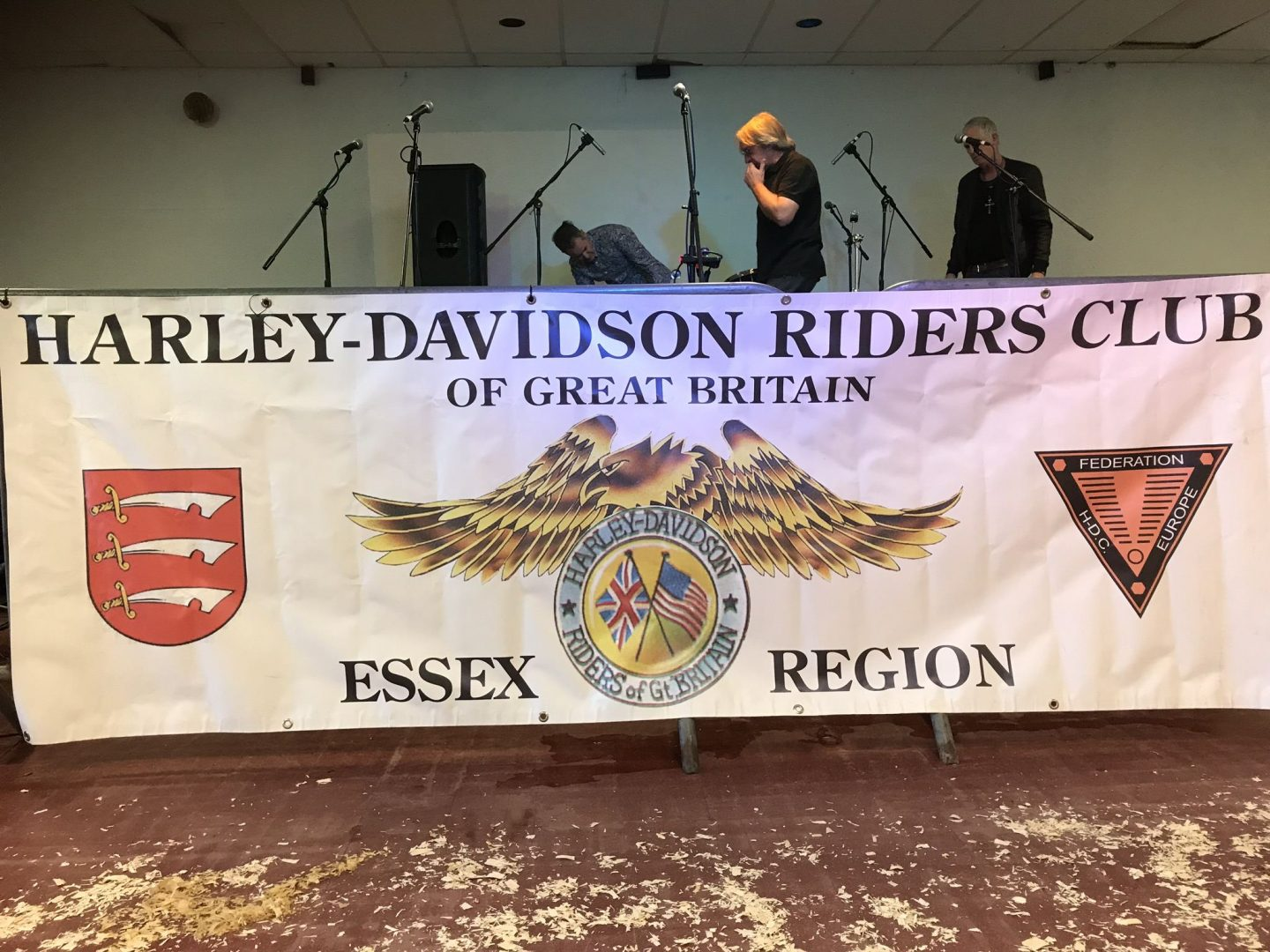 Harley-Davidson Riders Club – Essex Region